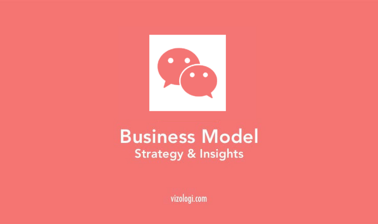 WeChat business model | Strategy and Insights