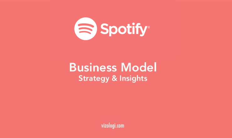A Sample Music Streaming Service (Spotify) Business Plan Template